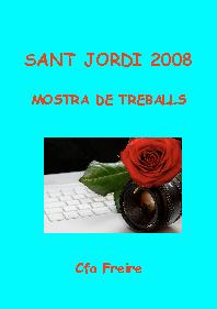Sant Jordi Quadern 2
